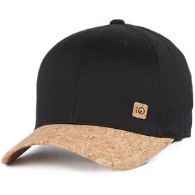 tentree Thicket Hat meteorite black/cork